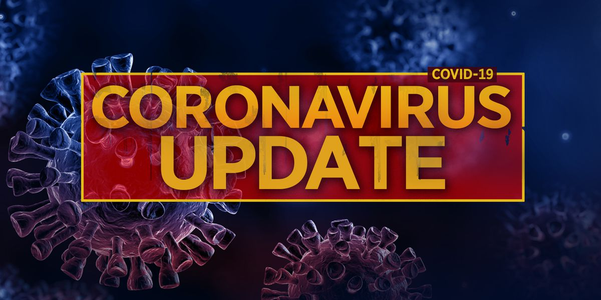 Ga. DPH reports more than 1,300 new cases of COVID-19 on Monday