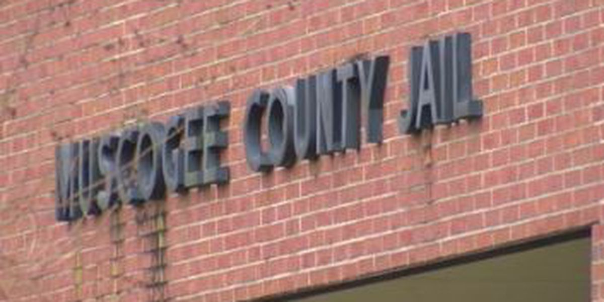 Muscogee County Jail inmate tests positive for COVID-19