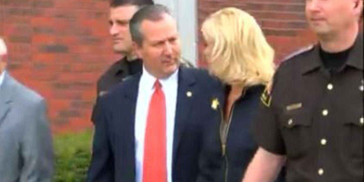 Gag order issued in AL Speaker Hubbard's case; lead defense attorney withdraws