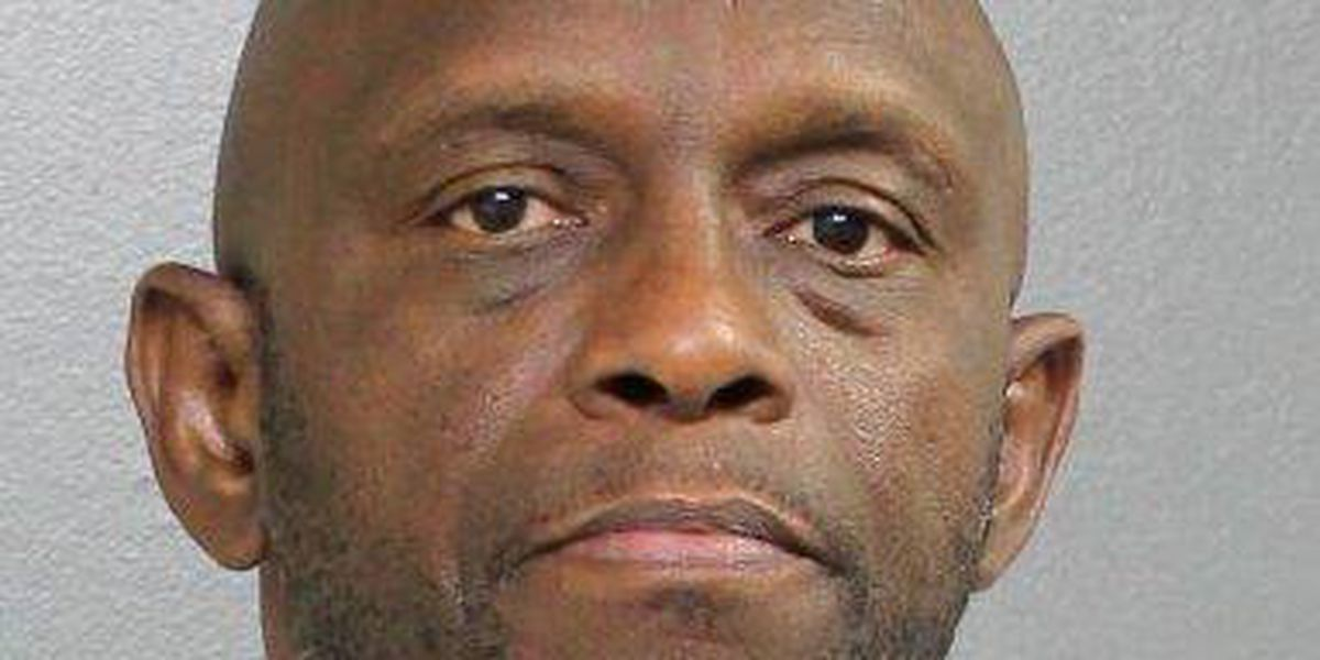 MCSO: Alleged sex offender caught in TX, faces extradition