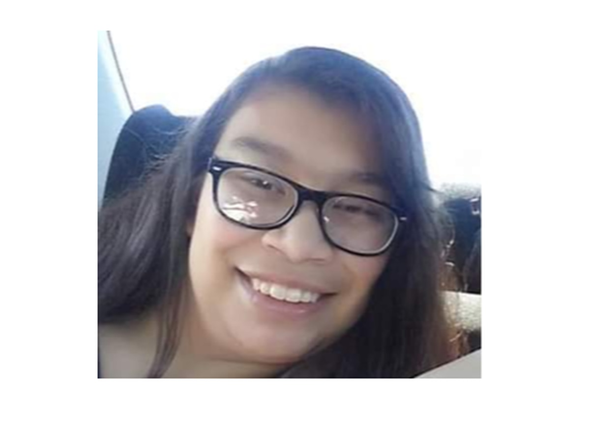 Columbus police searching for missing 16-year-old girl