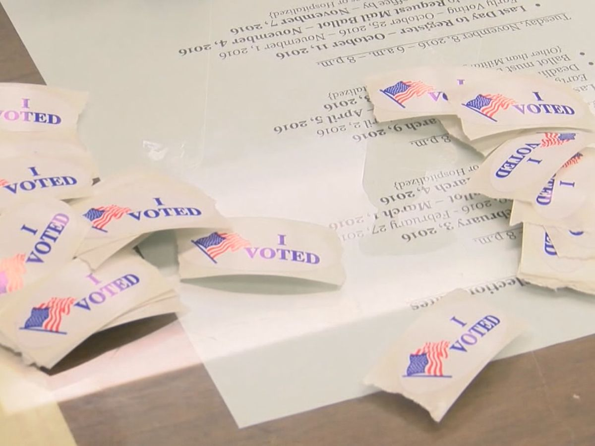 Ala. Sec. of State 'confident' in election integrity process ahead of election day