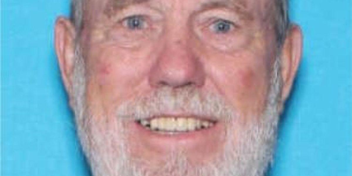 Russell Co. Sheriff's Office locate missing man, last seen near Kirkland Rd.