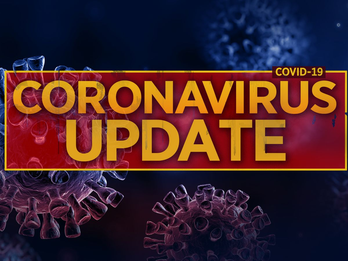 Ga. DPH reports more than 5,900 new cases of COVID-19 on Thursday