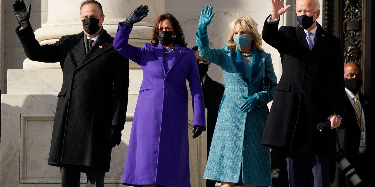 Georgia leaders react to Pres. Biden's inauguration