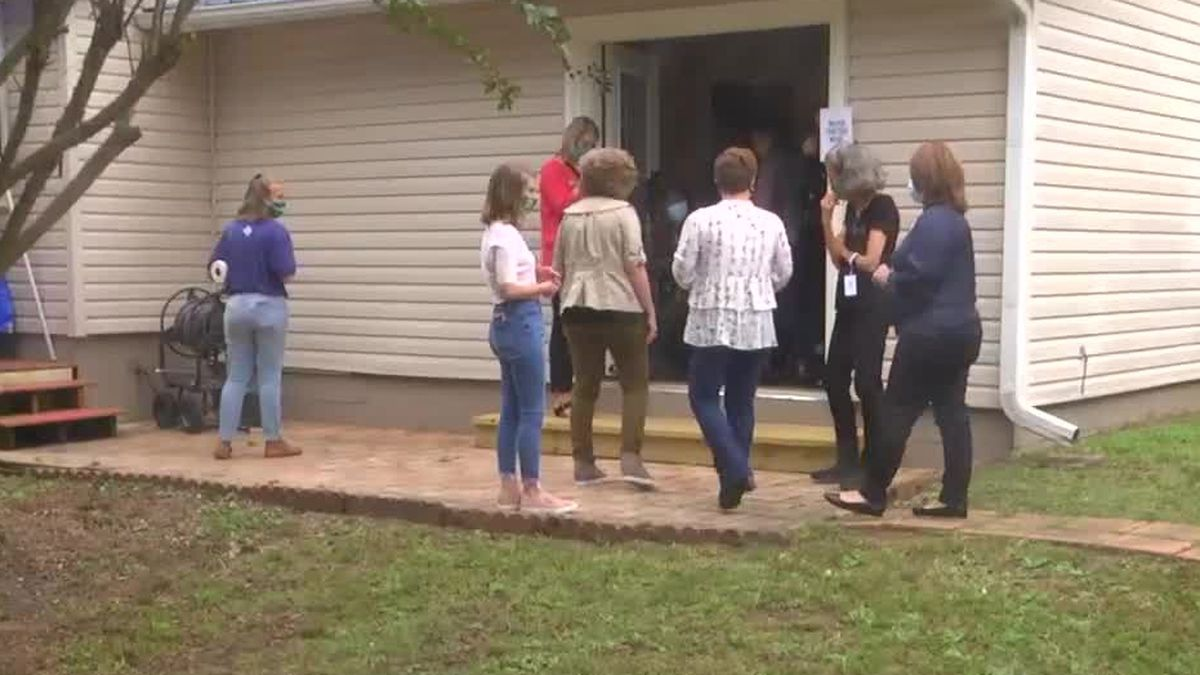 East Alabama transitional home for women to open in 2021