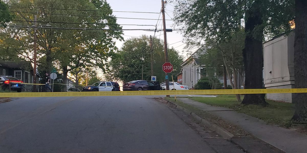 Columbus police investigating shots fired near 11th Ave. and 17th St.