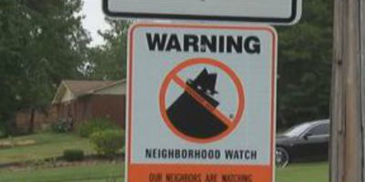 Phenix City Residents Voice Concerns After Multiple Home Burglaries