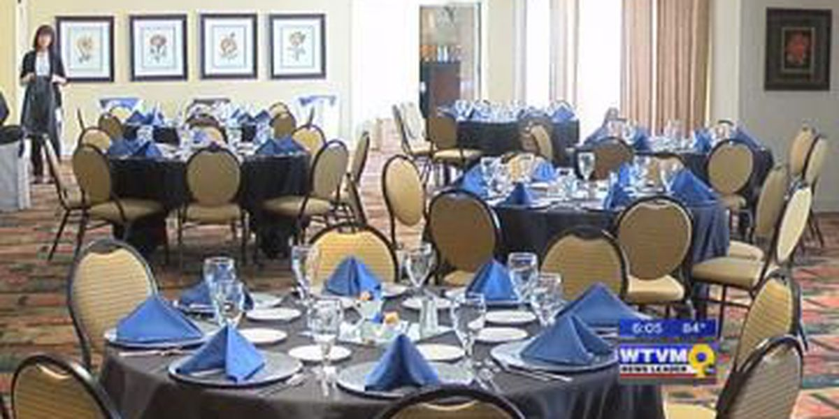 Columbus hosts 2nd annual Law Enforcement Ball