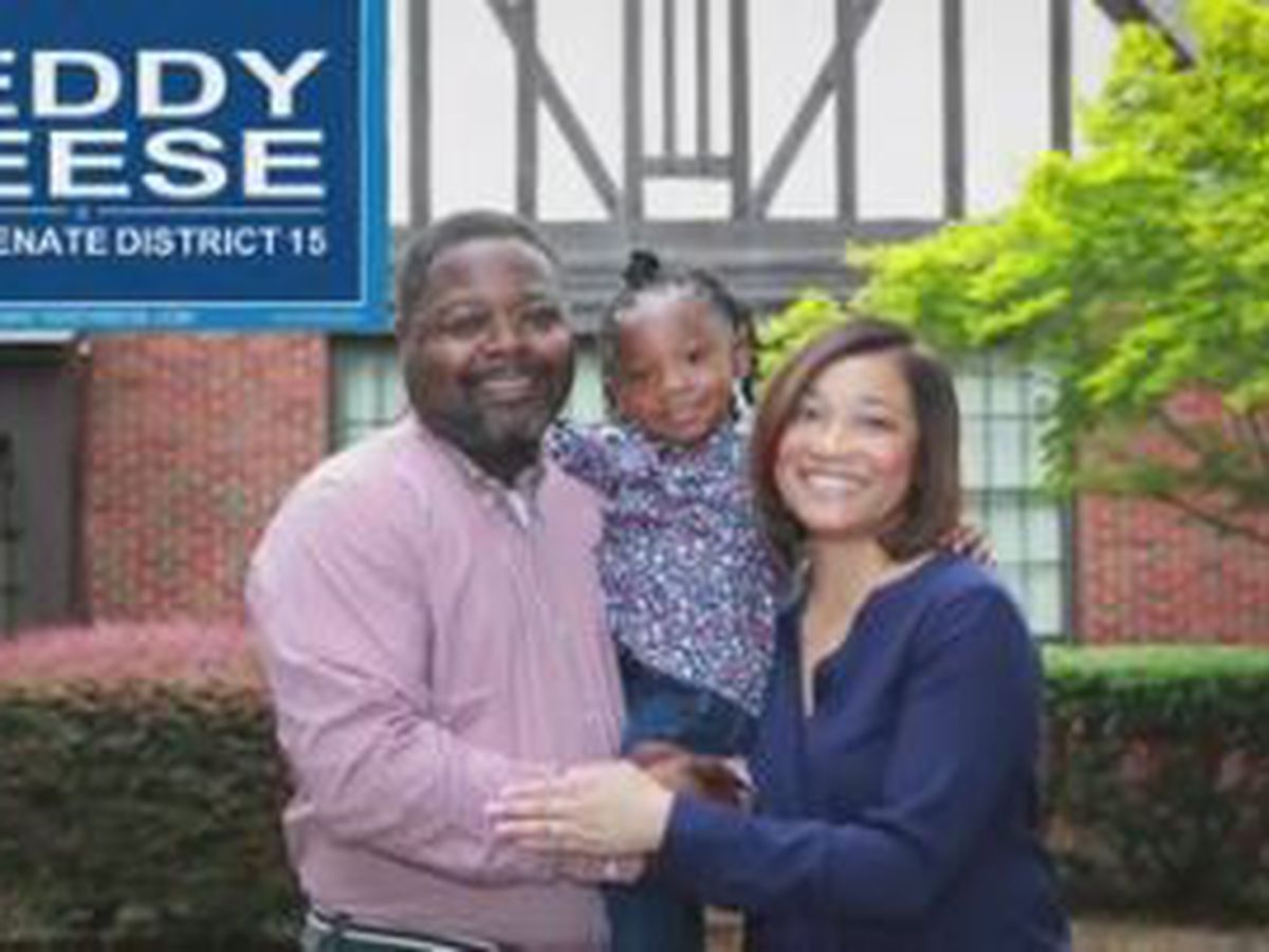 Columbus attorney, community activist announces candidacy for Ga. State Senate District 15