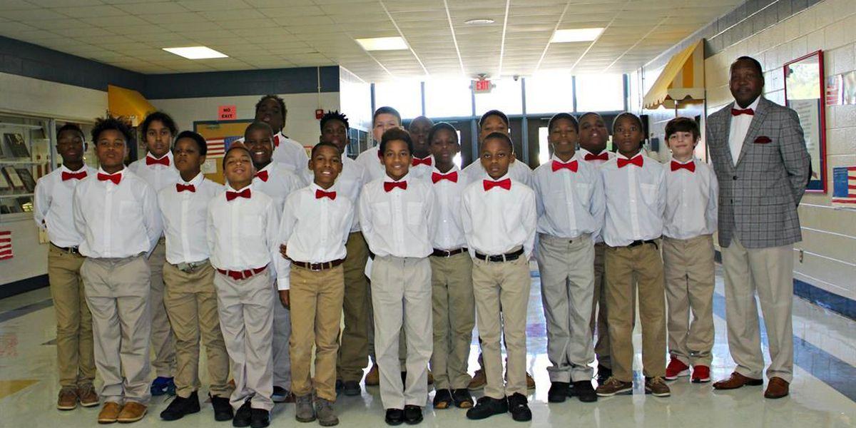 LaGrange elementary school's empowerment program goes to New York