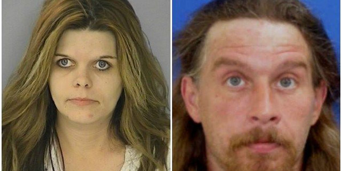 Sheriff: 2 wanted in murder of elderly Maryland woman could be traveling in SC, GA
