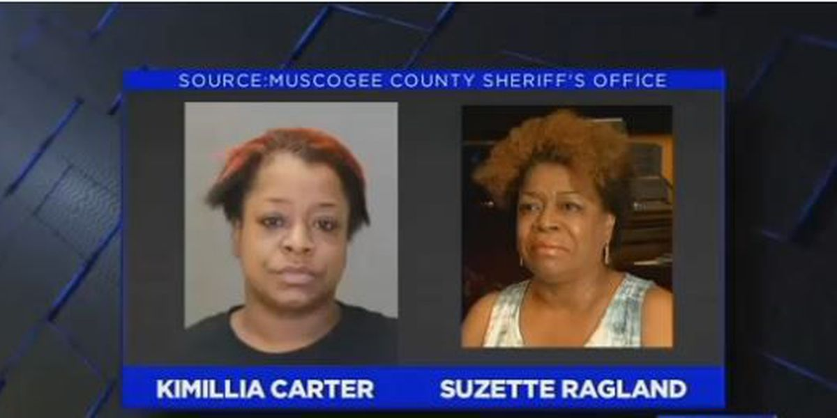 Mother, sister of Deonn Carter arraigned in court Friday