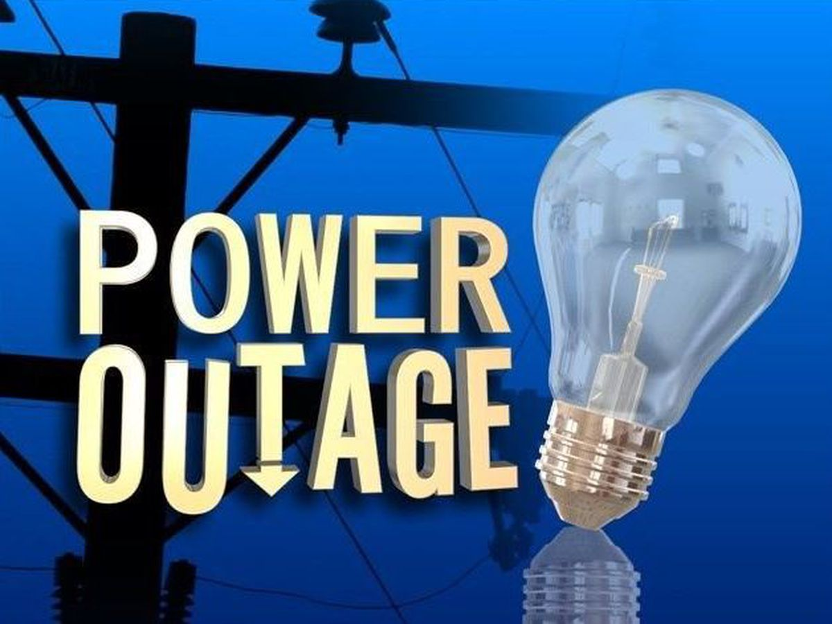 Power restored in Opelika after wide-spread outage