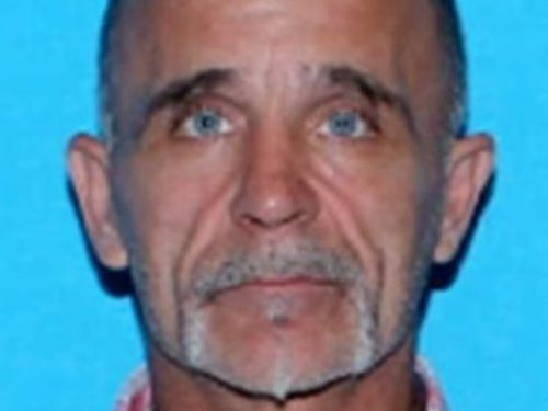 Missing man's vehicle found abandoned in Enterprise