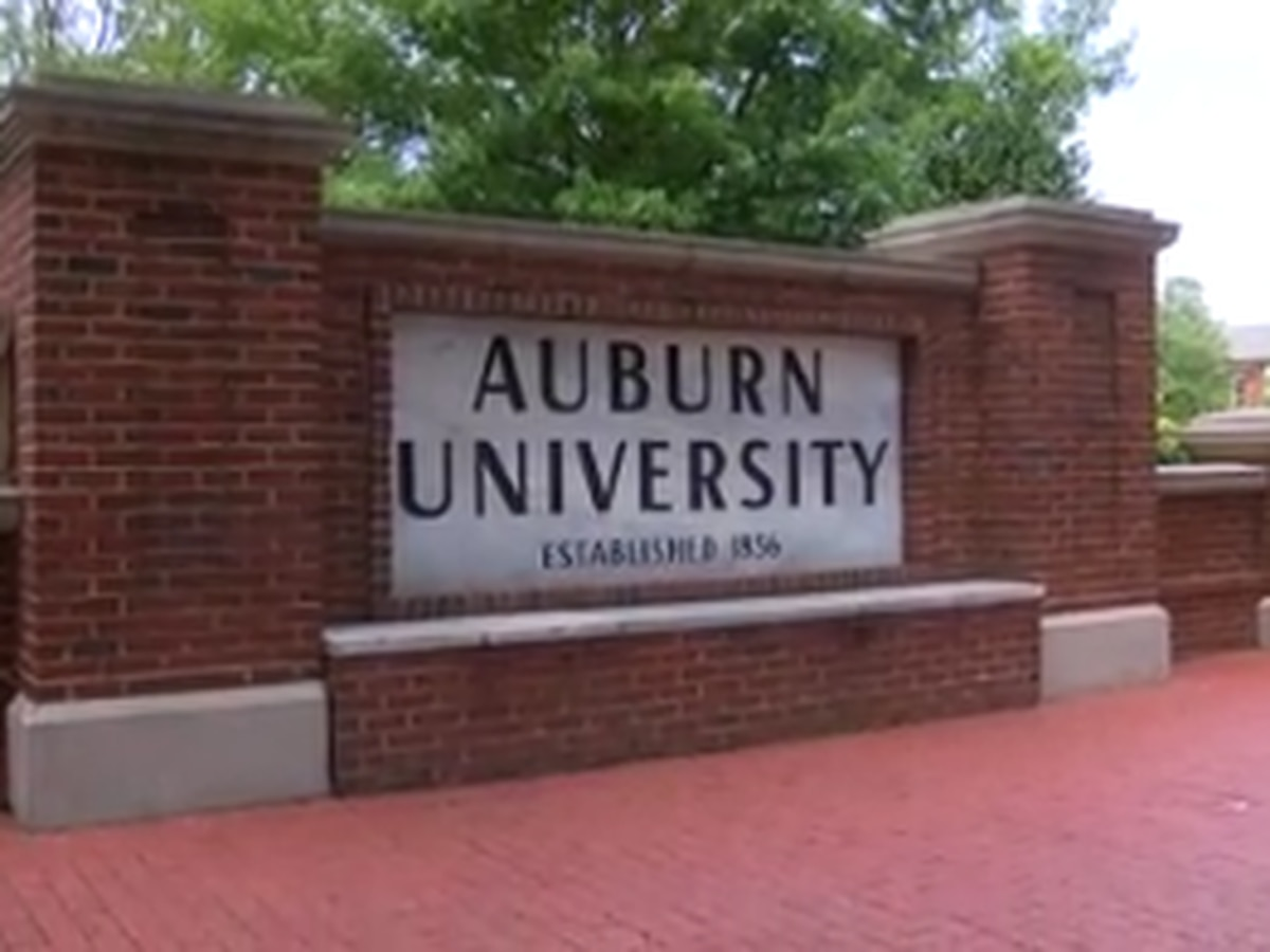 Auburn University names dorm after first black female student to graduate in 1966