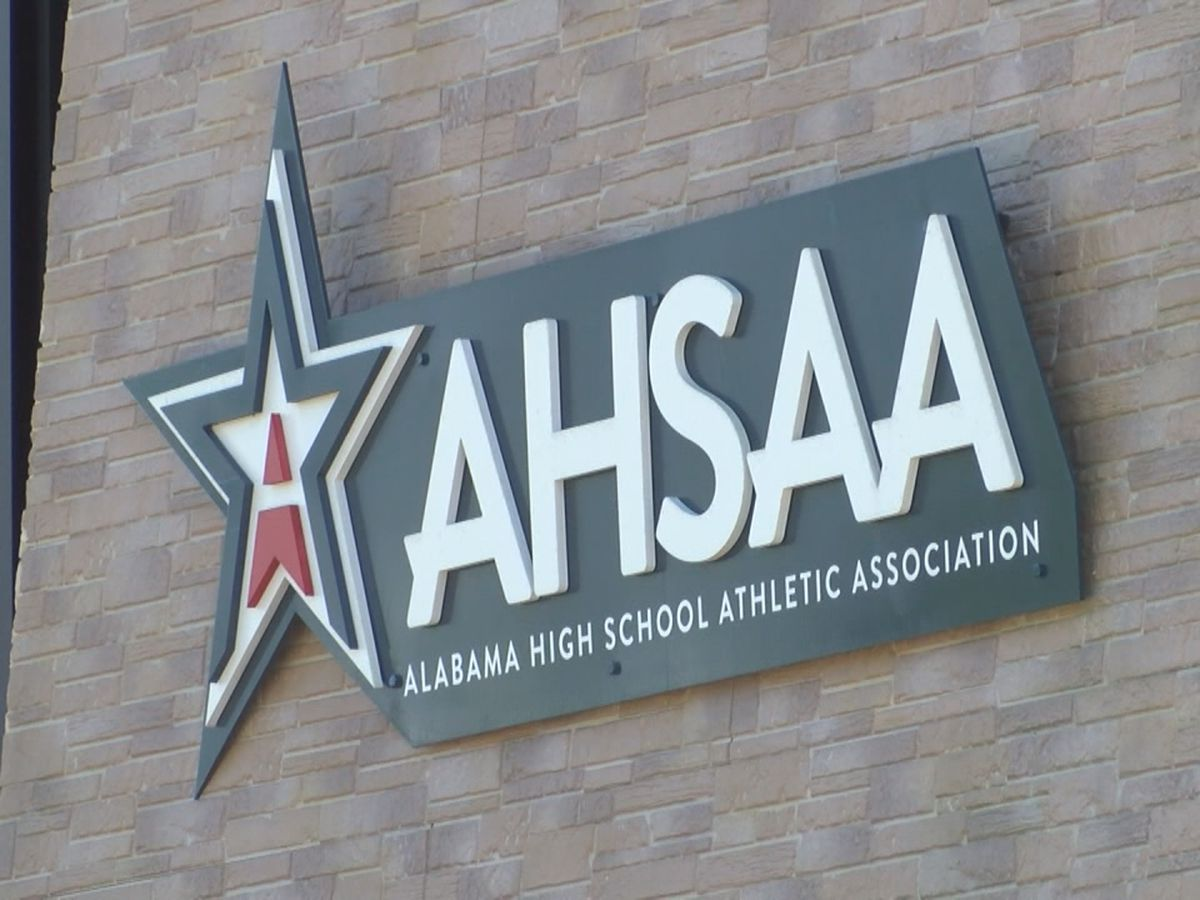 AHSAA sharing guidelines for return to play for high school programs