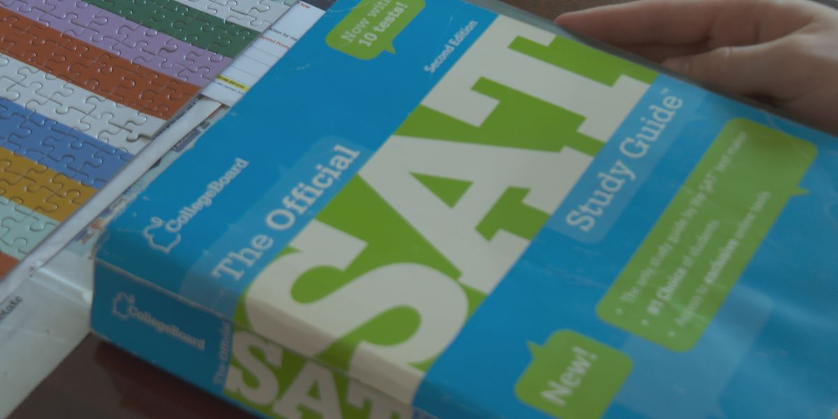 College Board discontinuing SAT to simplify demands on students