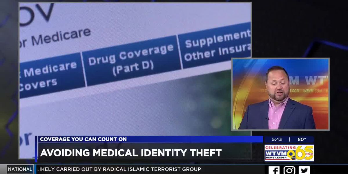GUEST SEGMENT: BBB warns of the increase in medical identity theft