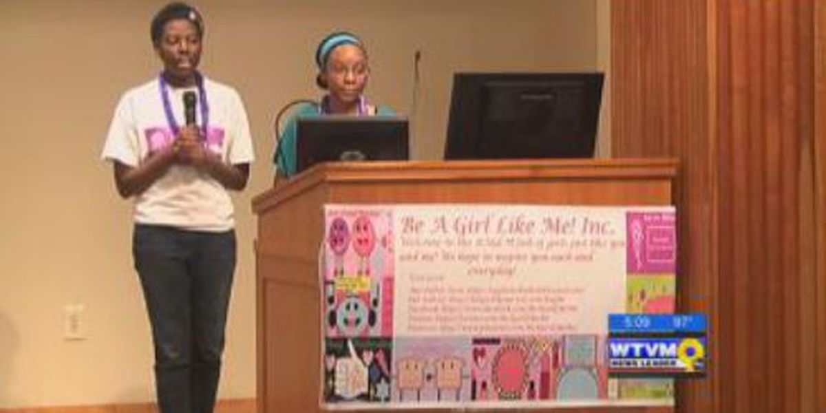 Students get anti-bullying lesson in time for start of school