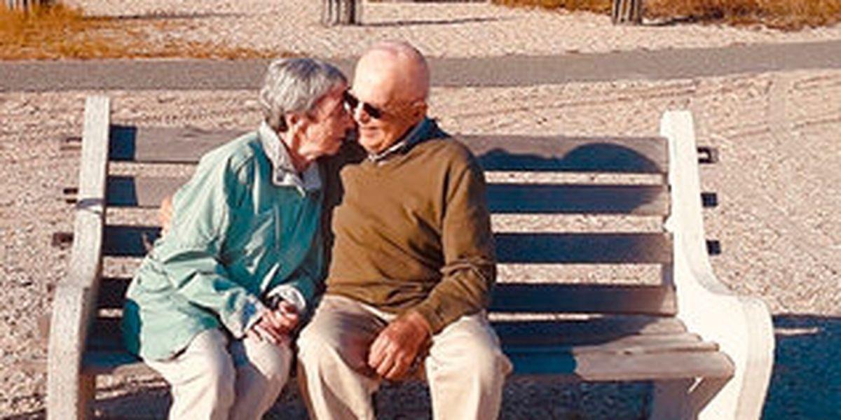 Coronavirus claims couple just 4 days apart