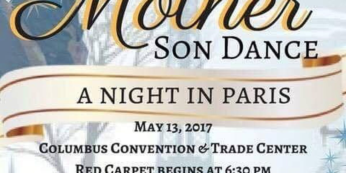 Mother Son Dance-Columbus to be a night of dancing and bonding