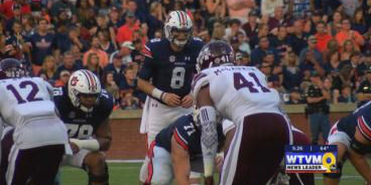 Iron Bowl Preview: The Ultimate Challenge, Part 2