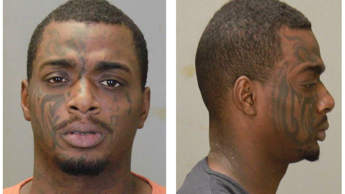 Suspect wanted in Columbus on multiple warrants for property crime offenses
