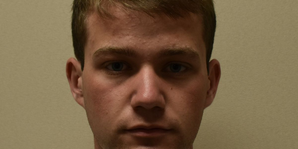 Auburn police arrest suspect for criminal surveillance after victim reports camera found in residence