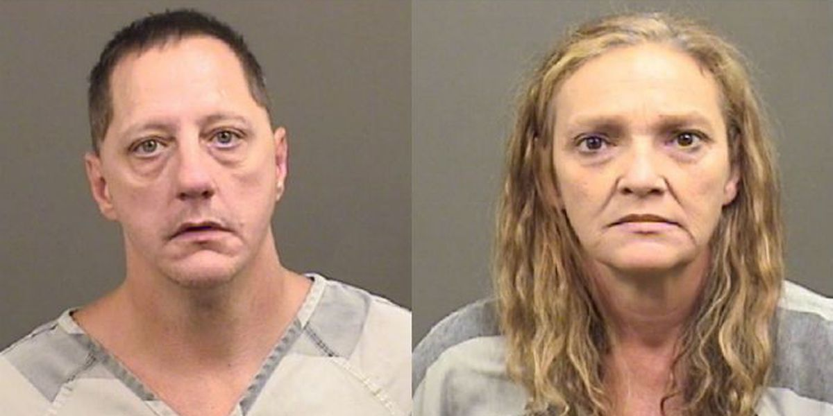 2 arrested in Tallapoosa Co. on multiple drug charges after traffic stop