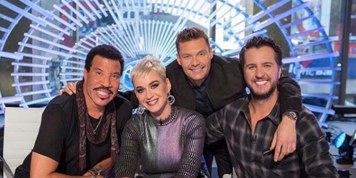 Premiere date announced for 'American Idol' reboot