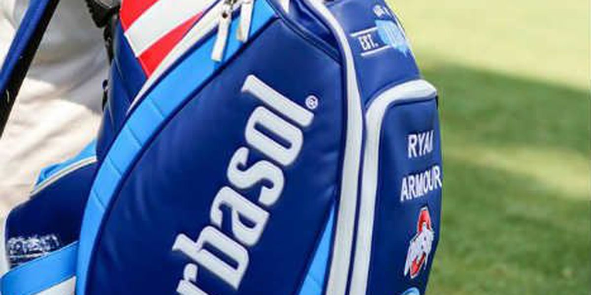 Barbasol Championship tees off in Opelika on Thursday