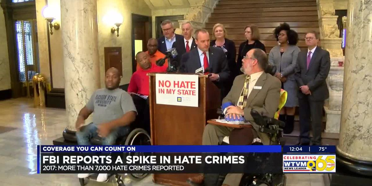 Columbus attorneys talk hate crime laws in Georgia after Empire star alleges attack
