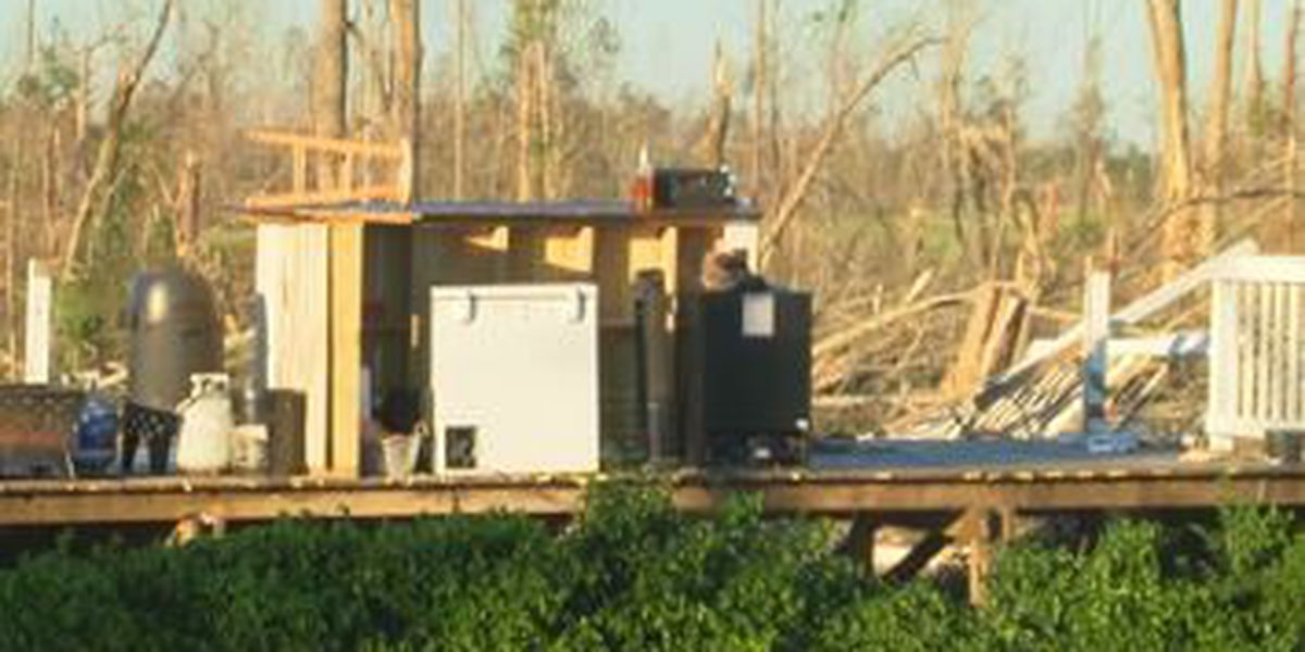 BBB warns of scams targeted toward victims of recent tornadoes