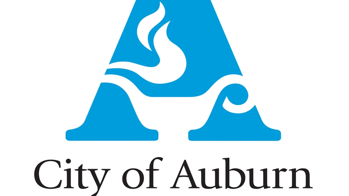 Auburn city services to close early Friday allowing employees to honor life of fallen officer