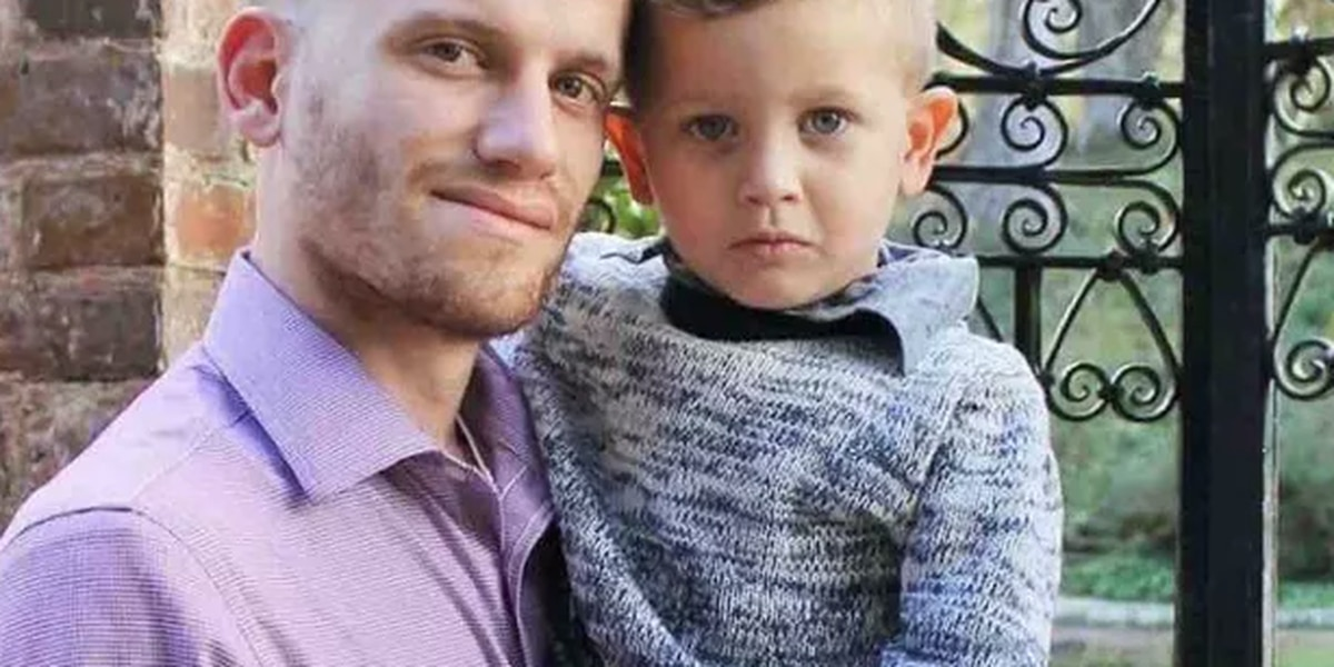 Memorial service scheduled Monday for father, son who drowned in Bibb Pond