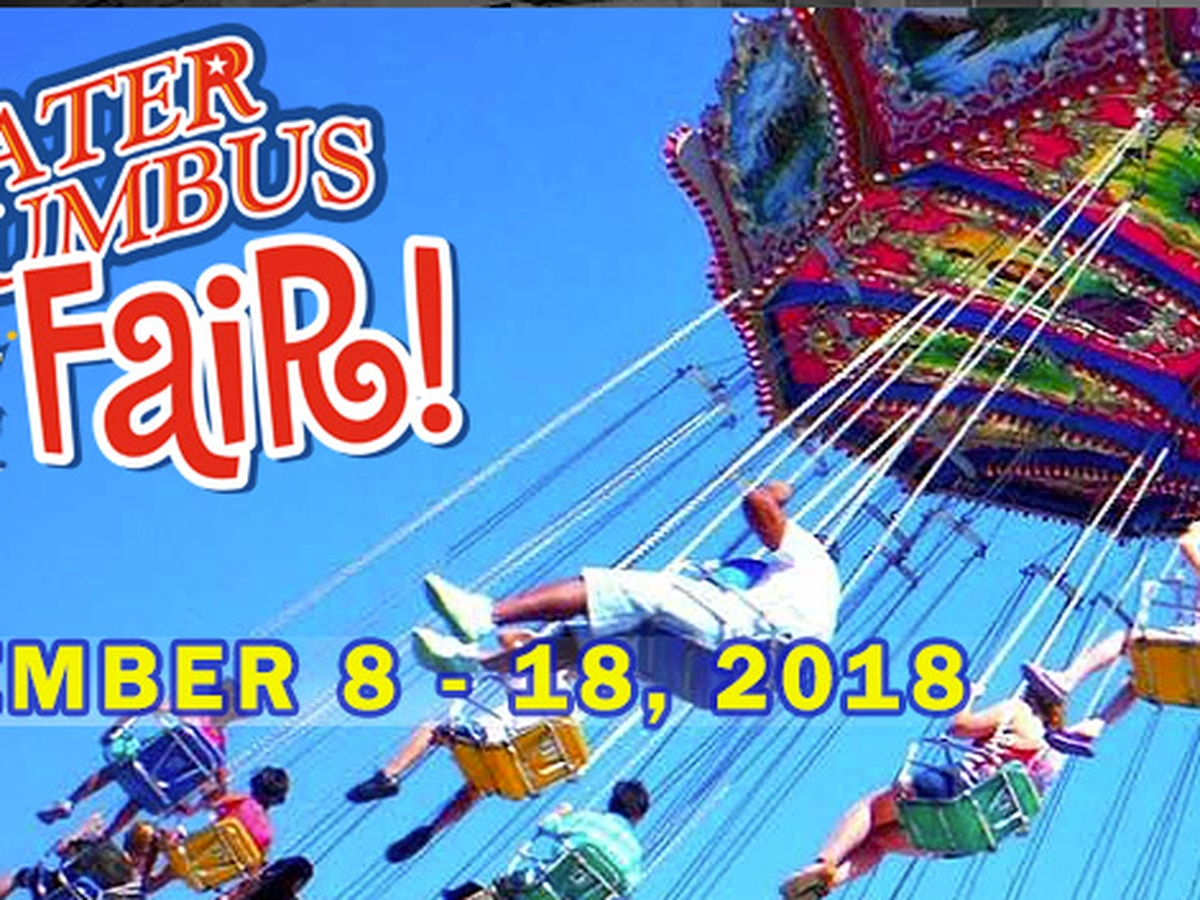Greater Columbus Fair dates announced