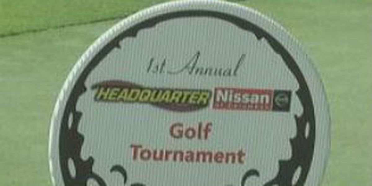 Golf tournament held to benefit House of Heroes