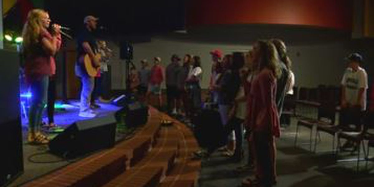 Eufaula youth ministry providing safe hangout spot for kids after school