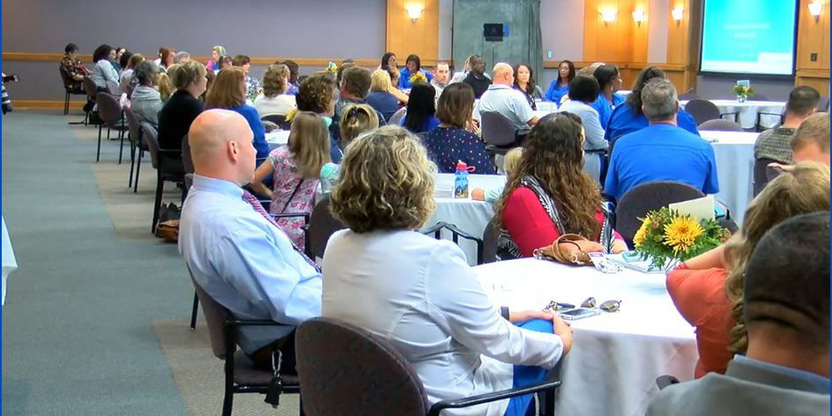 Columbus Regional Health nurses awarded for clinical ladder step