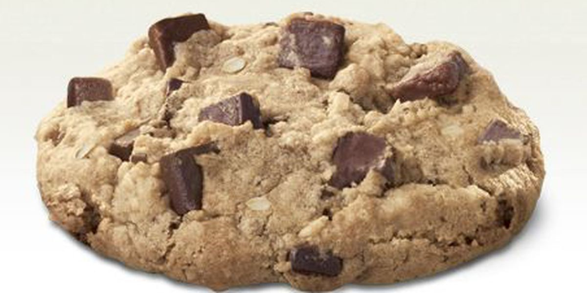 Chick-fil-A issues voluntary recall of Chocolate Chunk Cookies