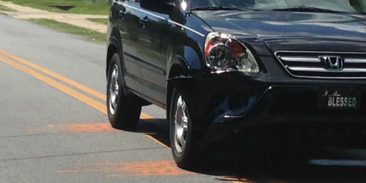 Child, 2, hit by vehicle expected to recover