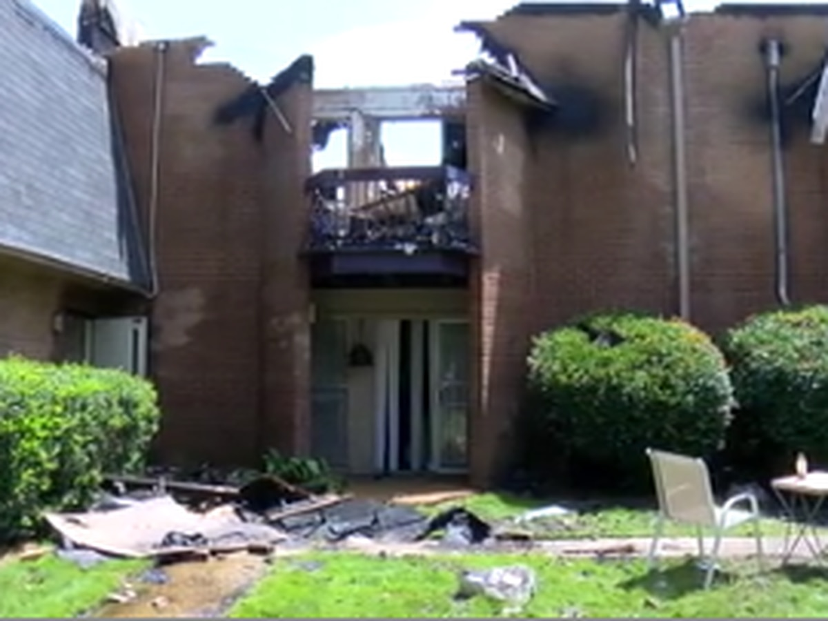Midtown Park Apartment fire in Columbus serves as reminder to get renters insurance