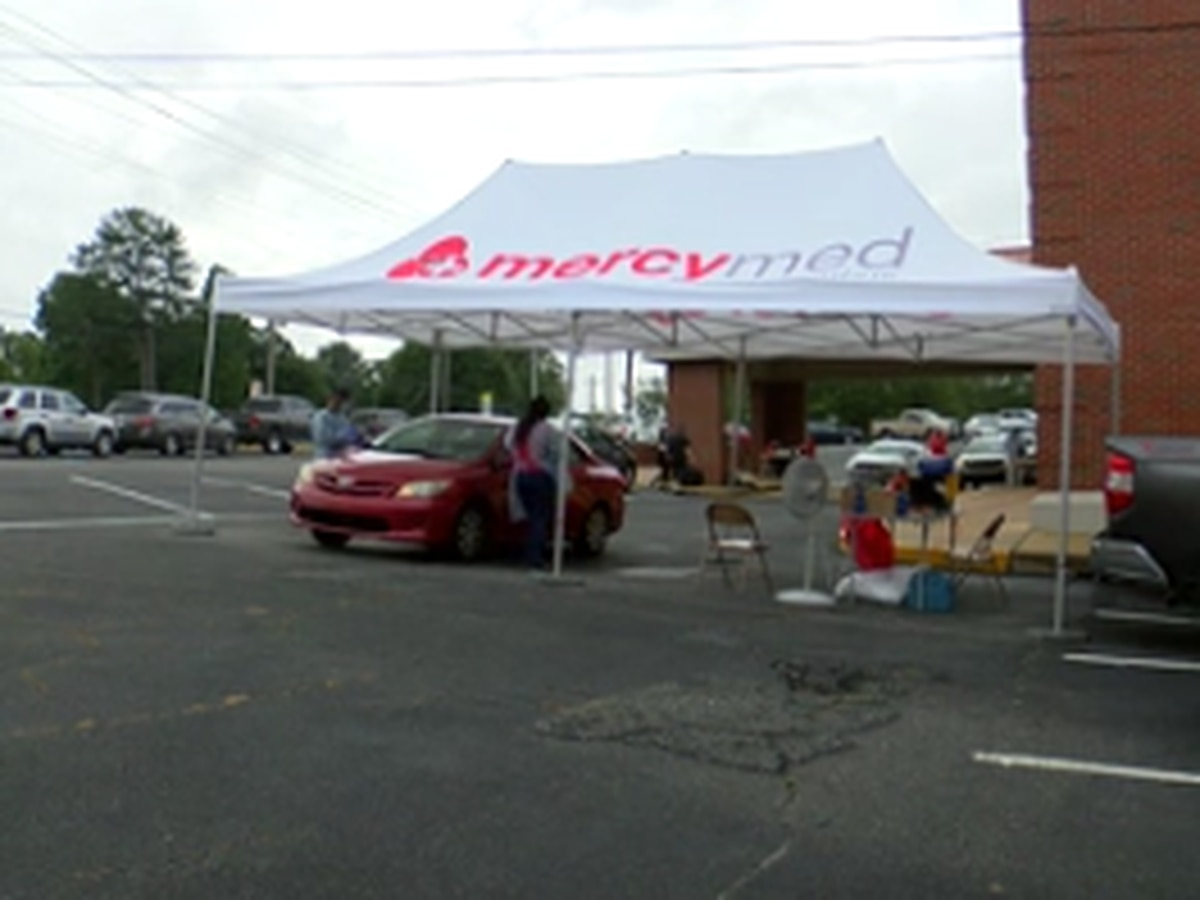MercyMed of Columbus continues COVID-19 throughout the community