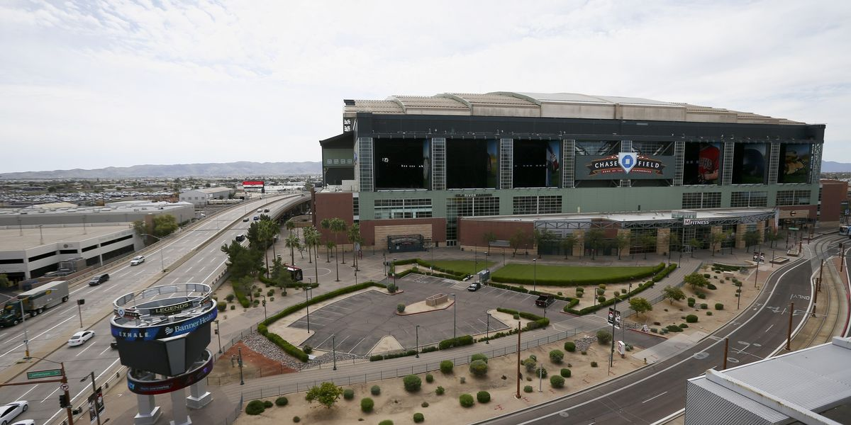 AP sources: MLB, union discuss playing all games in Arizona