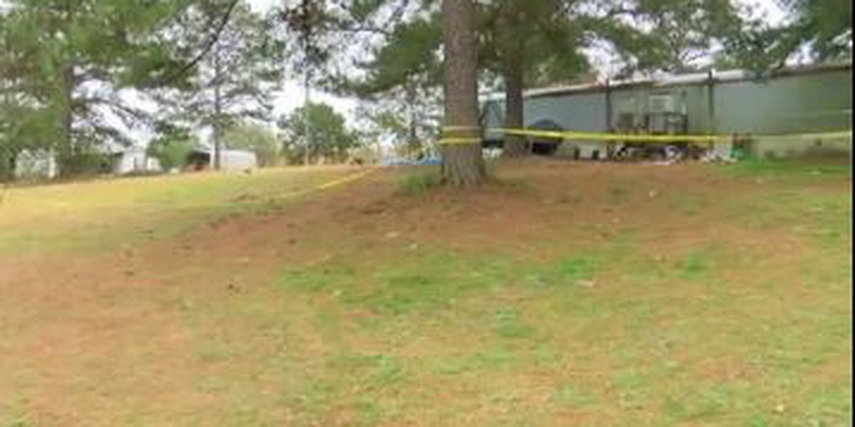Man arrested in shooting death of neighbor in Barbour County; victim's family speaks out