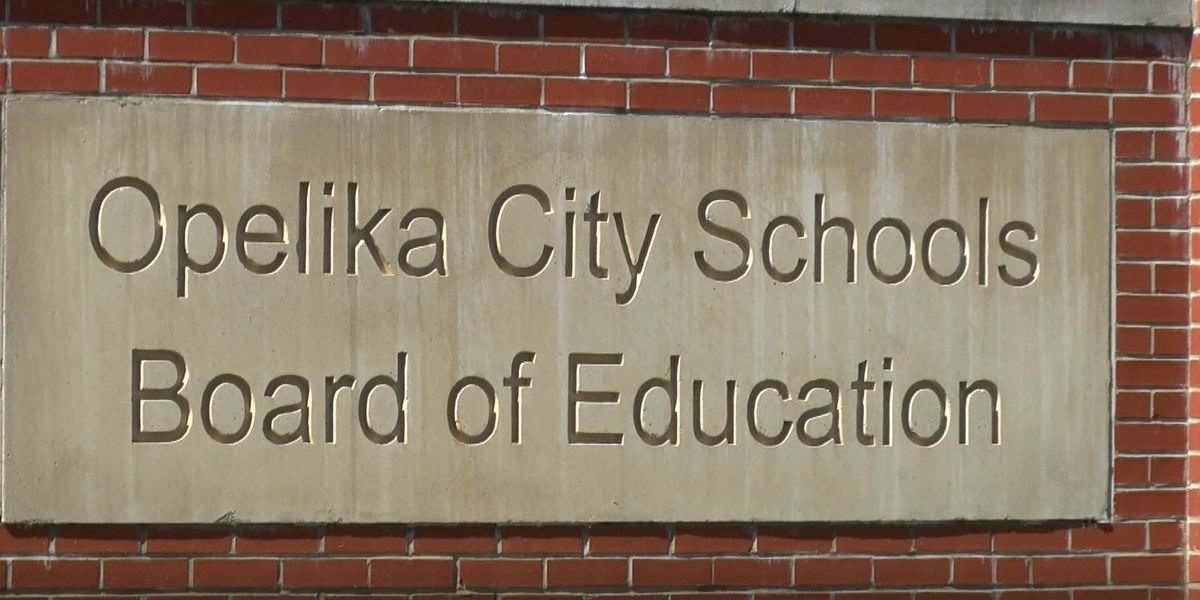Opelika schools receive good marks from state