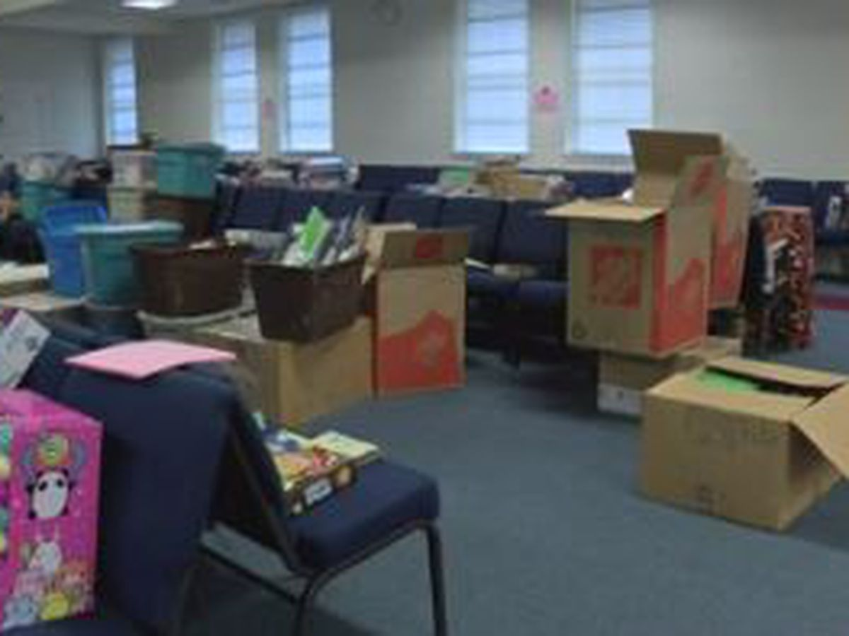 Several programs in Columbus assisting families in need for the holidays