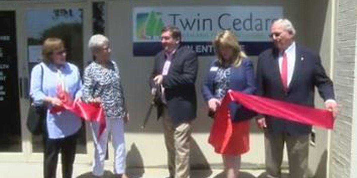 Twin Cedars celebrates grand opening of new location in Downtown Columbus