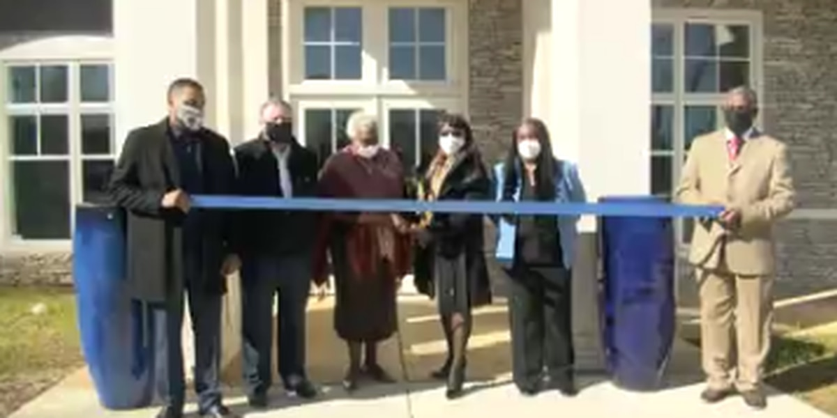 New healthcare facility opens in Talbotton